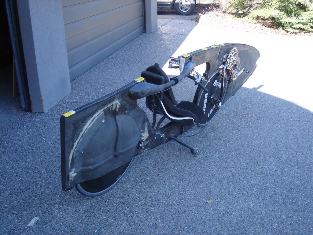 First lowracer ride of the season « adventuresofgreg.blog
